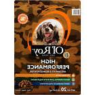 Ol' Roy High Performance Dog Food 20 lb. Bag