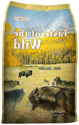 DIAMOND PET FOODS Dog Food, High Prairie, 30-lbs. Bag 60964