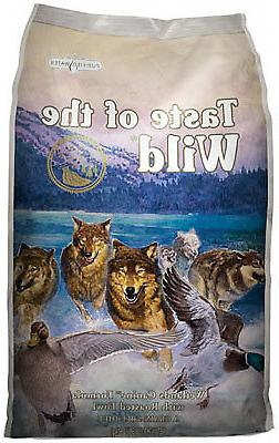 DIAMOND PET FOODS Dog Food, Wetlands, 30-Lbs. 60956