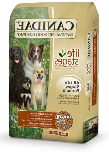 Canidae Dry for Life Chicken, Lamb, and Fish, 30-Pound
