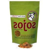 Sojos Europa Grain Free Dry Dog Food Mix