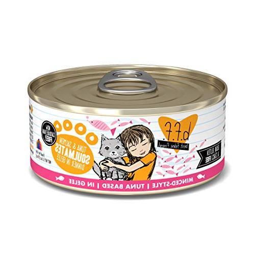 feline friend grain cat food