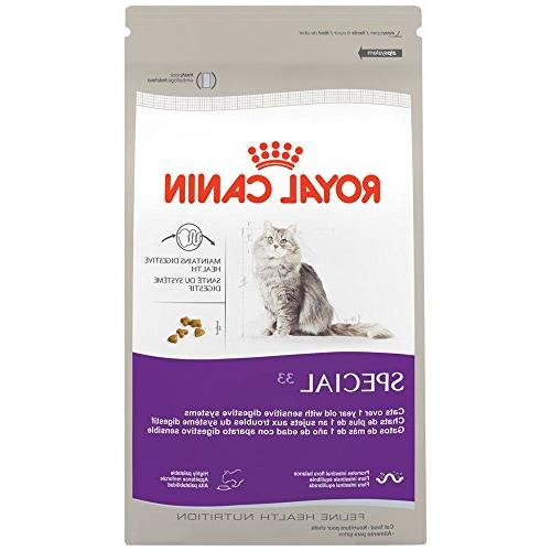 feline special formula