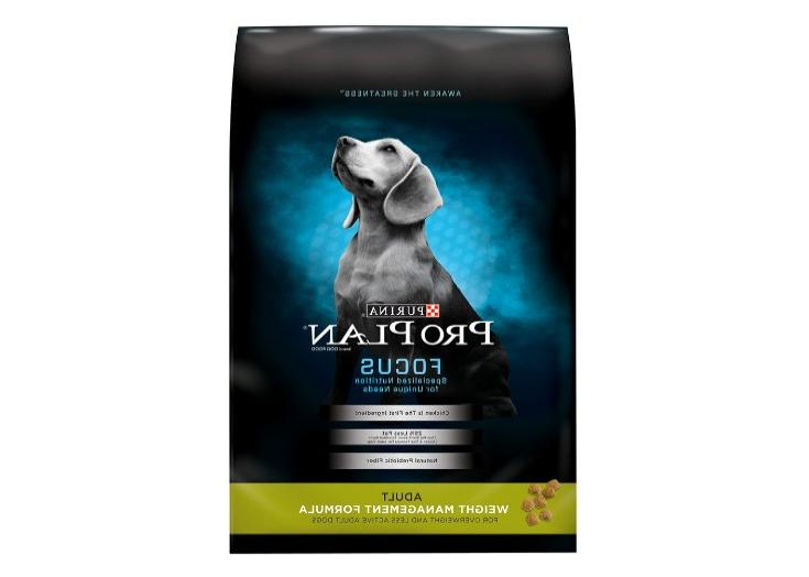 focus weight management formula adult dry dog