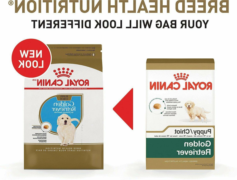 Royal Canin Golden Puppy Food, 30-lb bag