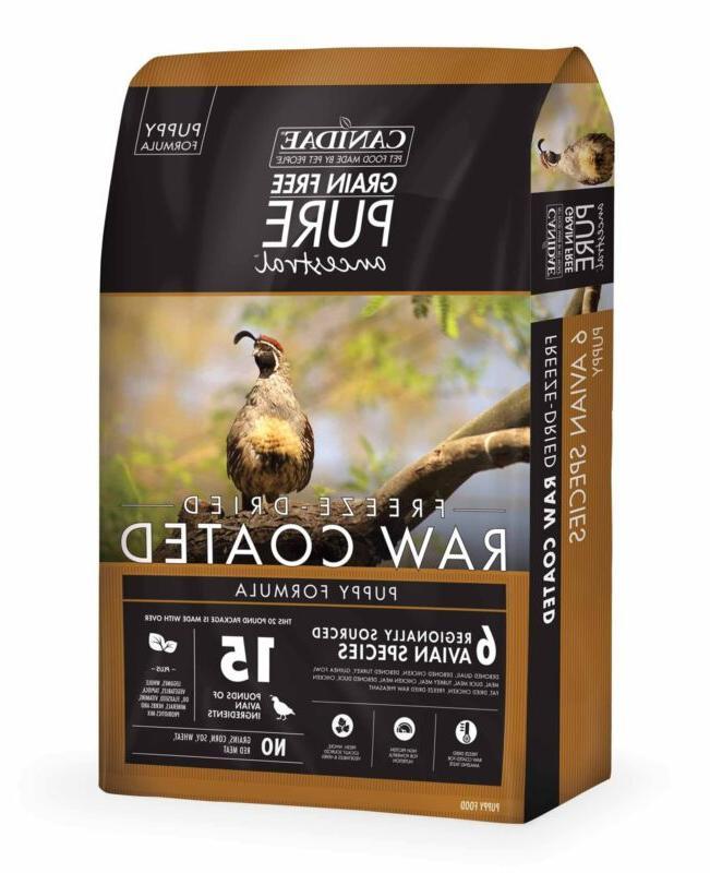grain ancestral dry dog food