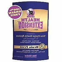 Health Extension Grain Free Dry Dog Food 10-lb bag
