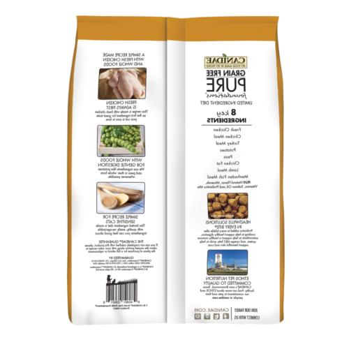Canidae Grain Free Foundations Food