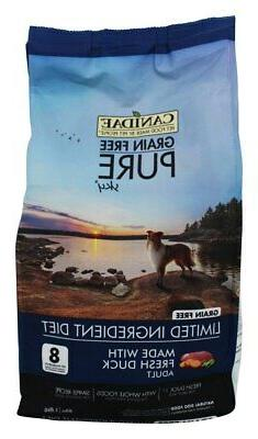 Canidae Pet Foods - Grain Free Pure Sky Dry Dog Food Fresh D