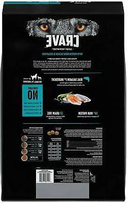 Protein Ocean Fish Dry 22 Bag