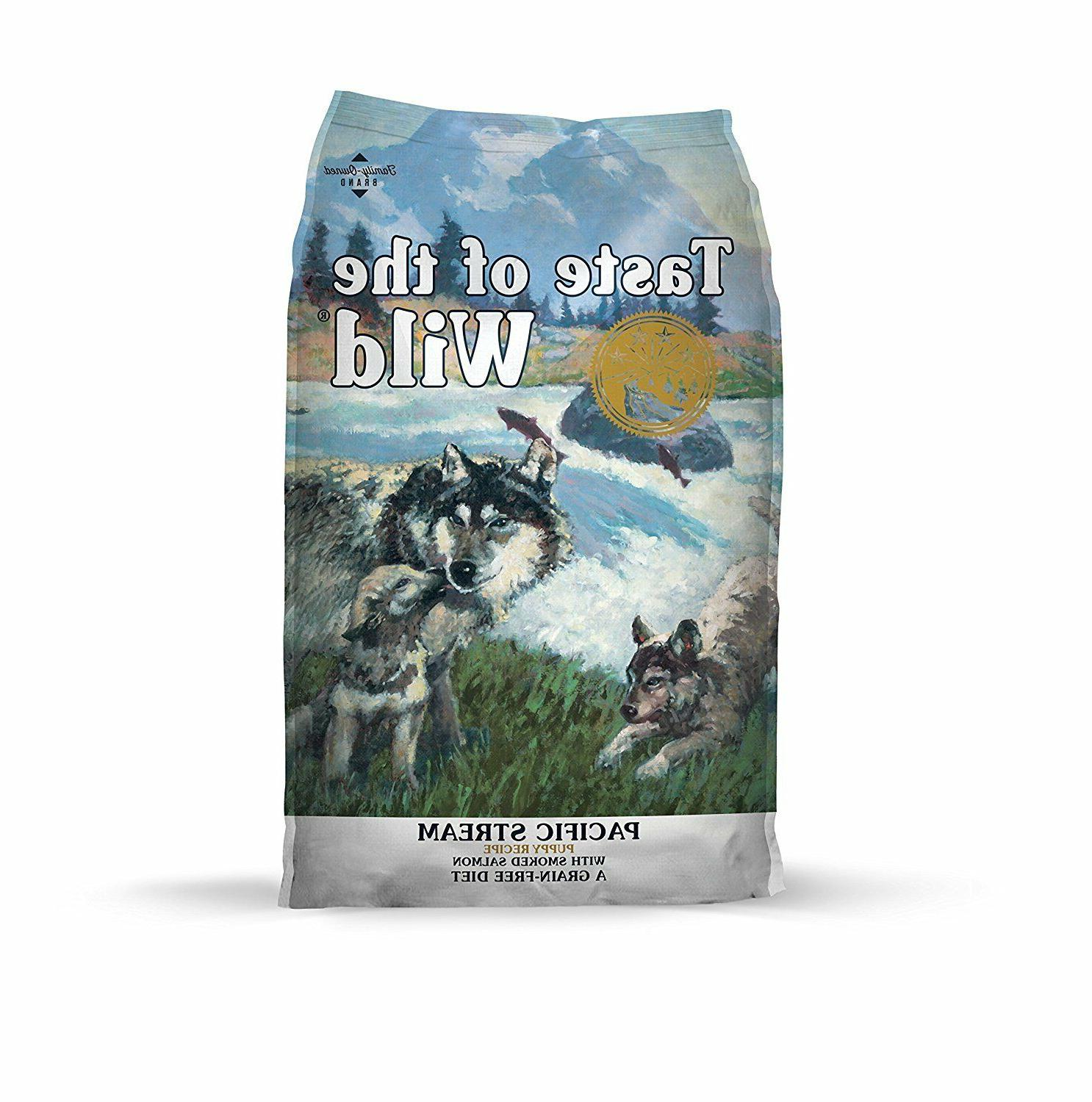 grain high protein natural dry dog food