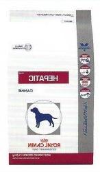 Royal Canin Hepatic Dry Dog Food 26.4 lbs