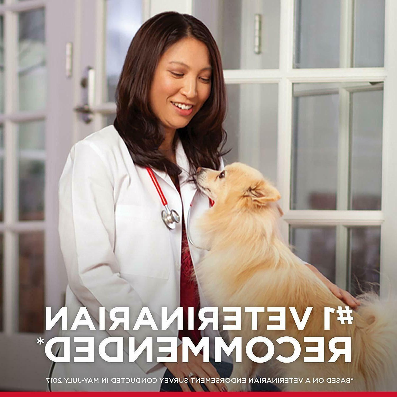 Hill'S Oral Care & Dog