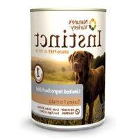 Nature's Variety Nature's Variety Instinct Lid Turkey Canned