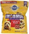Pedigree Jumbone Real Beef Flavor Mini Dog Treats 35 Treats,
