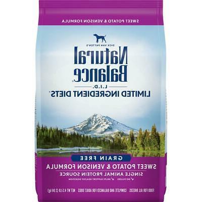 l i d limited ingredient
