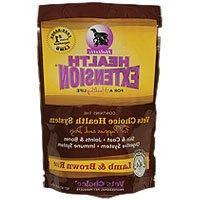 Health Extension Lamb & Brown Rice 15lb