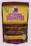 Health Extension Lamb & Brown Rice 35lb