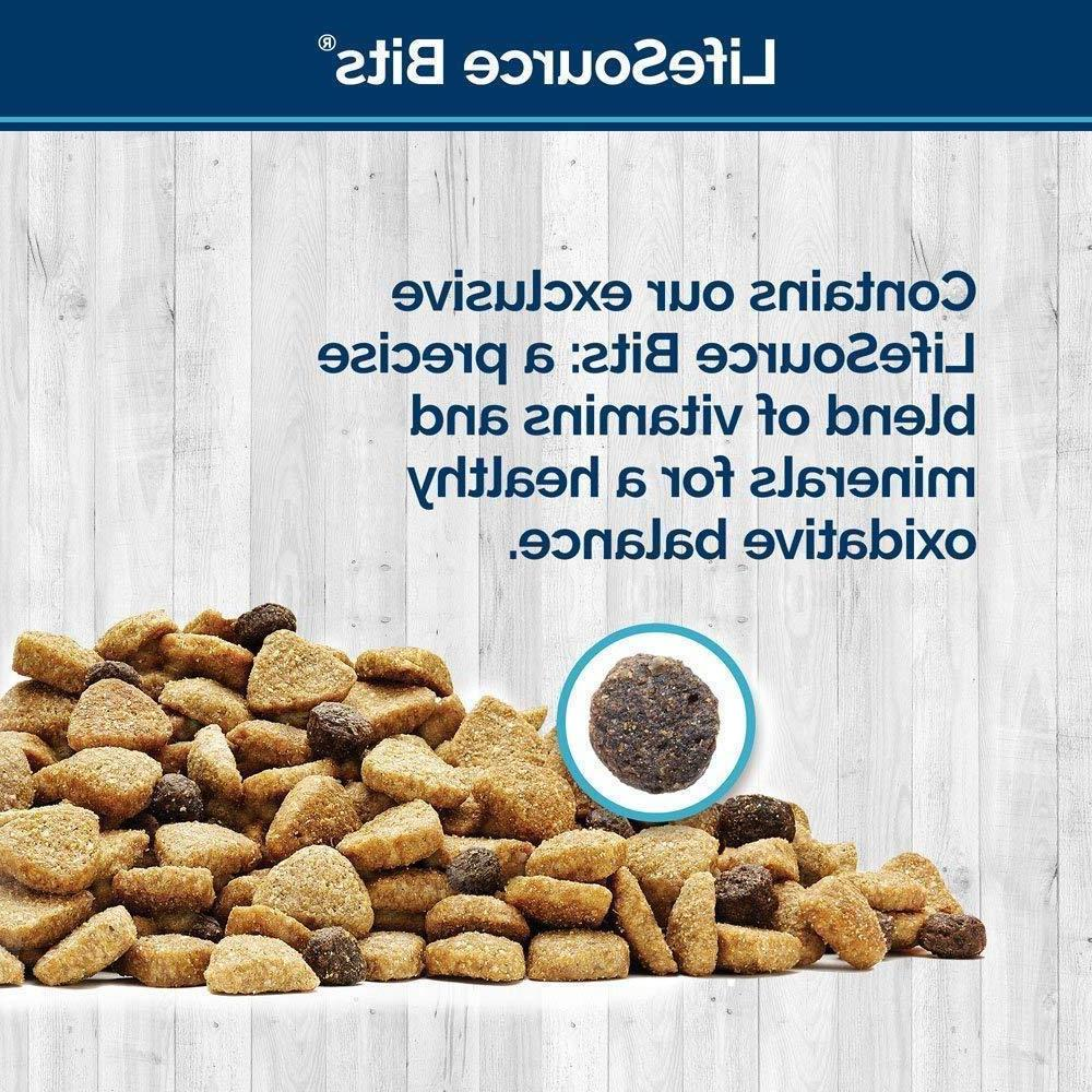 Blue Life Protection Chicken Rice Dry Dog Food FREE