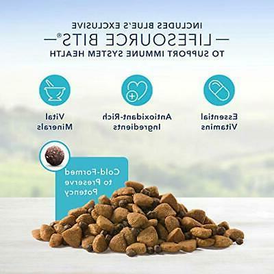 Blue Buffalo Formula Adult Dog – Brown Rice 30