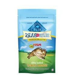 Blue Buffalo Blue Mini Bars Puppy Banana & Yogurt Natural Bi