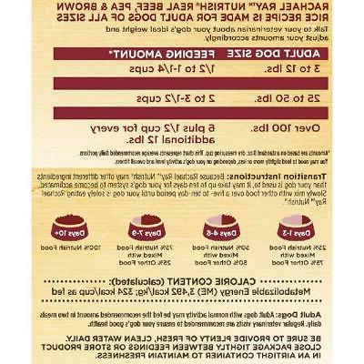 Rachael Ray Dry Beef Rice Recipe 40