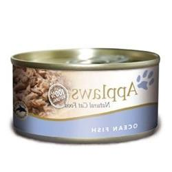 Applaws Ocean Fish Canned Cat food 5.5oz