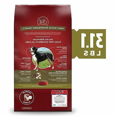 Dog and Formula 31.1 Lb. Bag