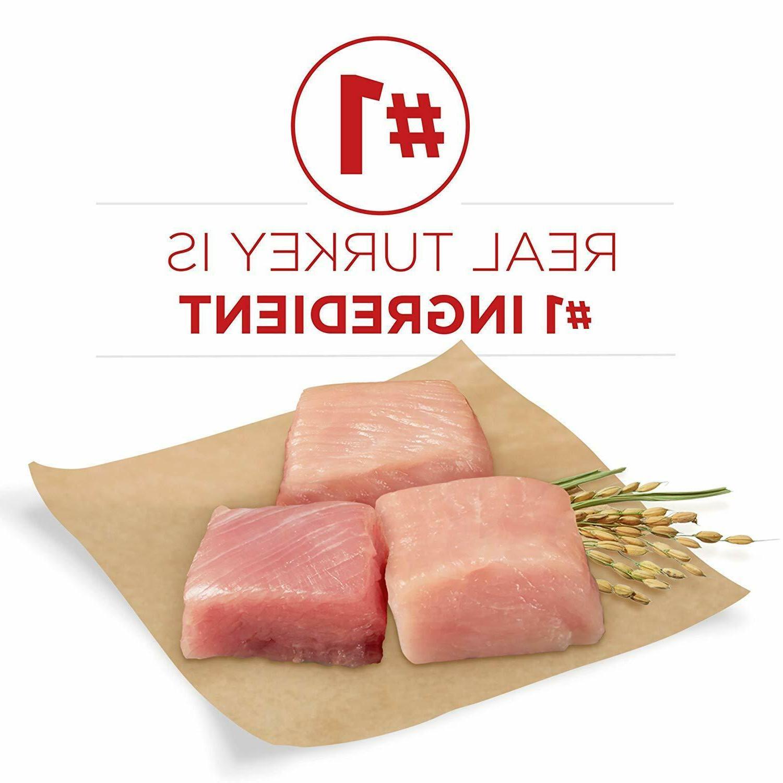 Purina Healthy Weight Adult Dog Food - Turkey