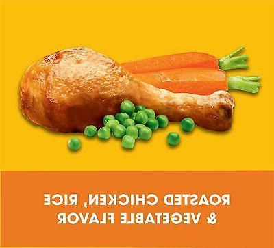 Pedigree Food - Roasted Rice & Vegetable 20.4