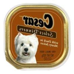 Cesar Pet Food Cesar Select Chicken Liver, 3.5 oz