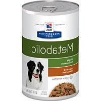 Hill's Prescription Diet Metabolic Weight Management Vegetab