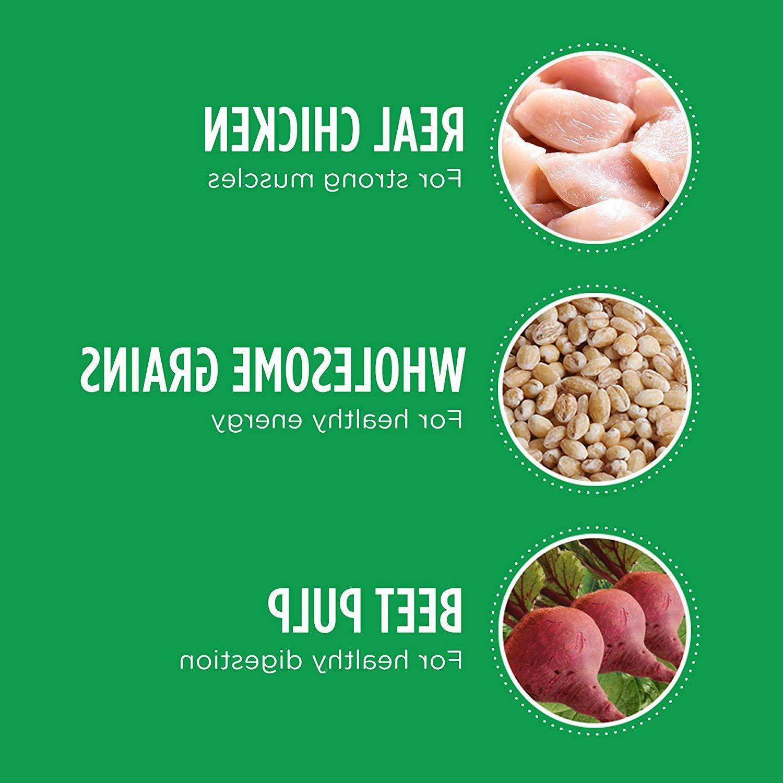 Iams Proactive Health Breed Food