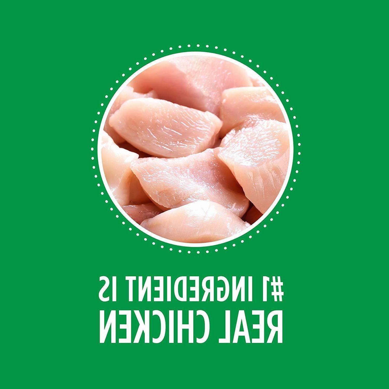Iams Breed Adult Dry Food Chicken