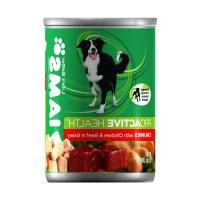 Iams ProActive Health Adult Chunks with Chicken and Beef In