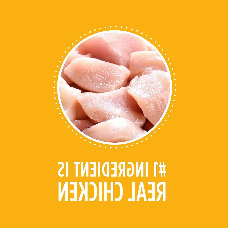 Iams Proactive Health Puppy Dry - Chicken