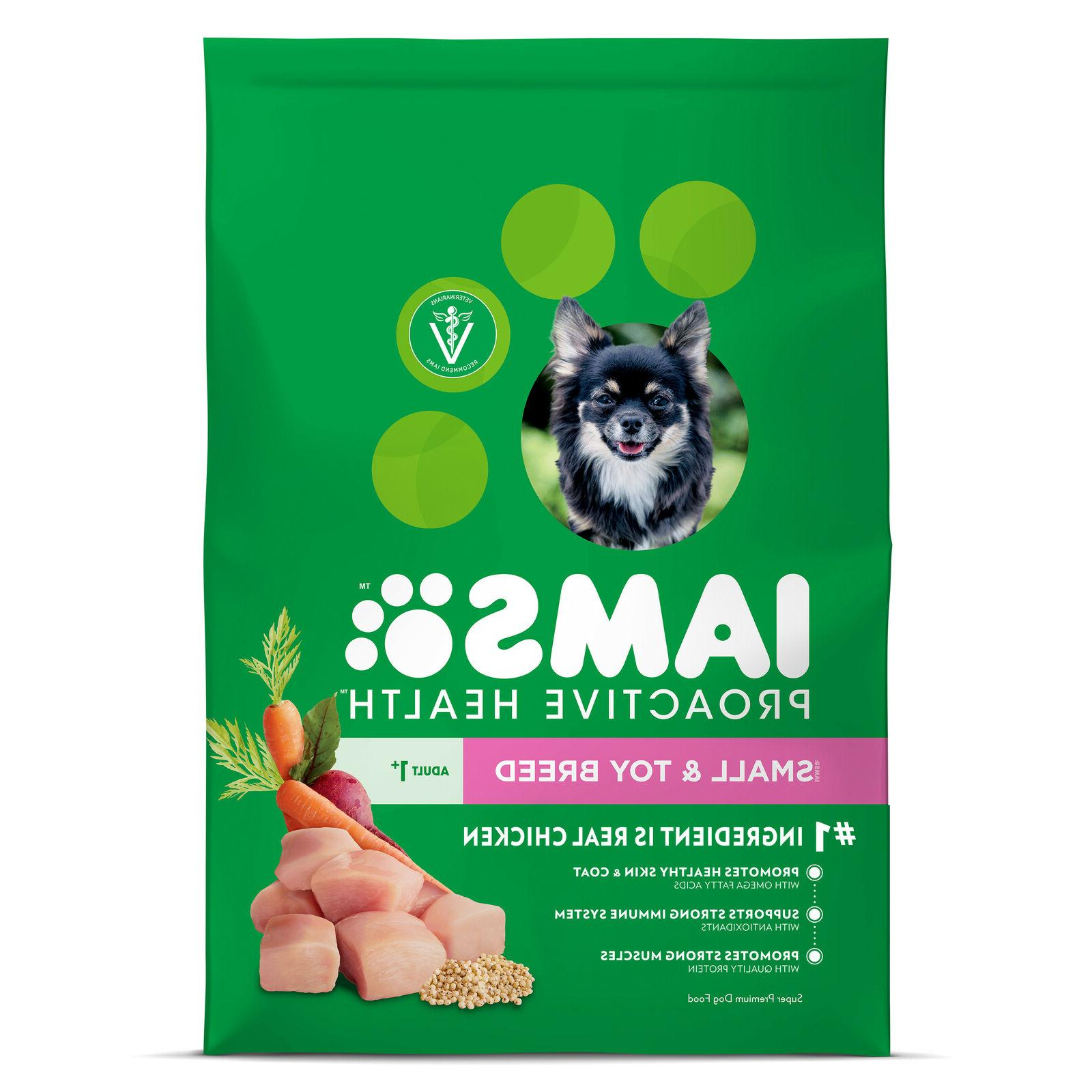 IAMS HEALTH & Dry Food Chicken, 7