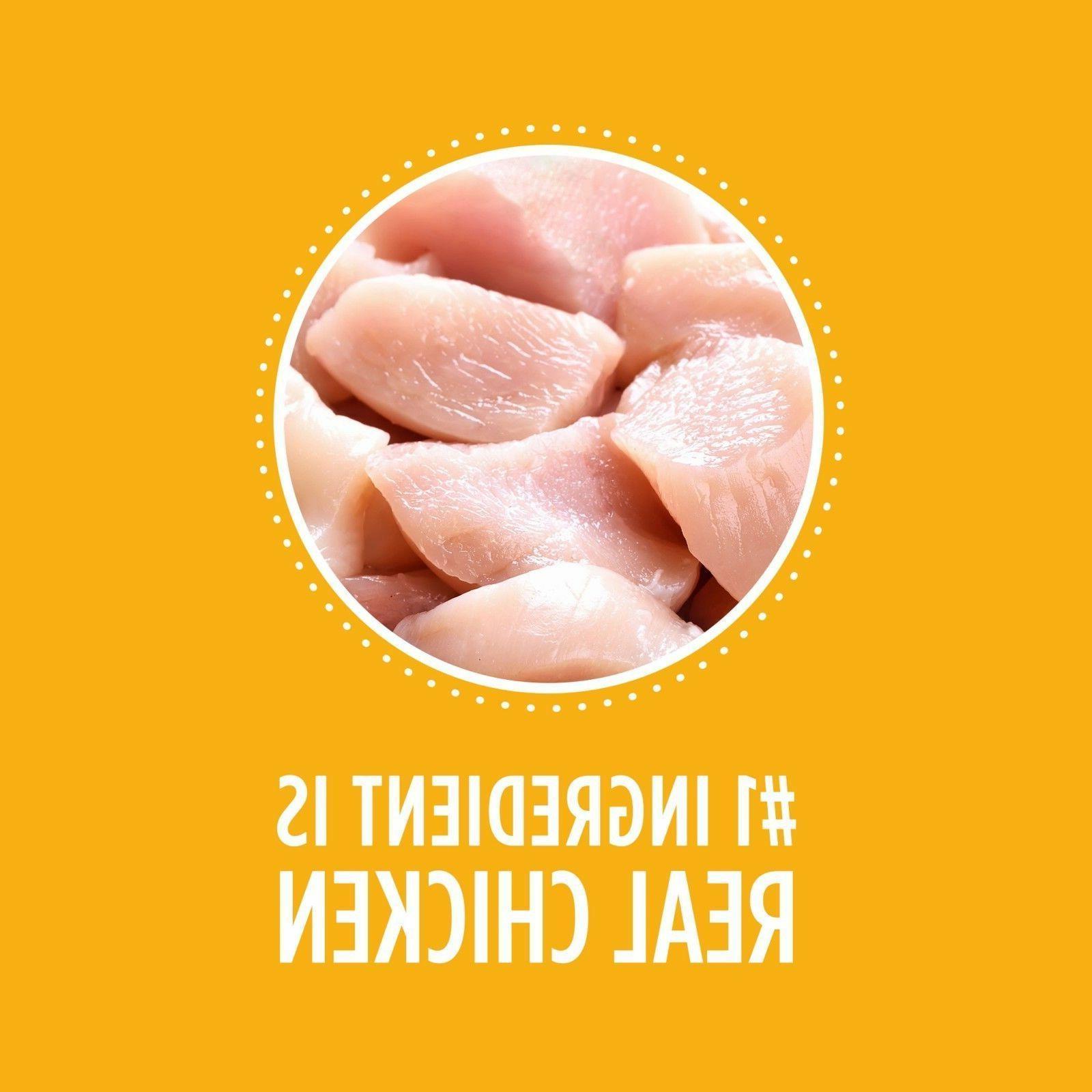 IAMS PROACTIVE Dog Food Chicken, lb.