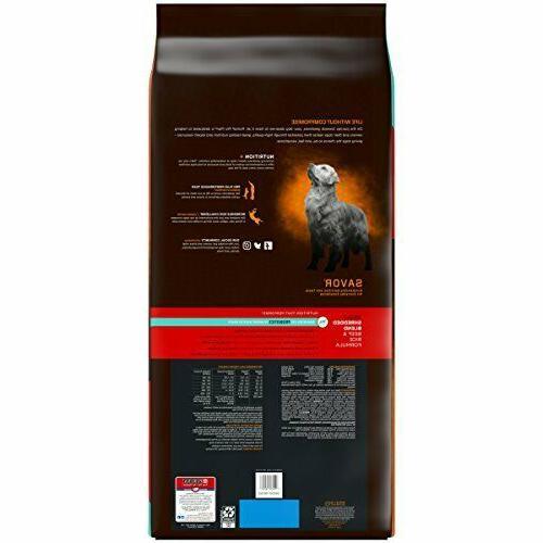 Purina Probiotics Dry SAVOR lb. Bag