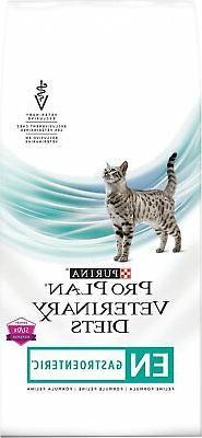Veterinary Diets Purina EN Gastroenteric Cat Food 10 lb