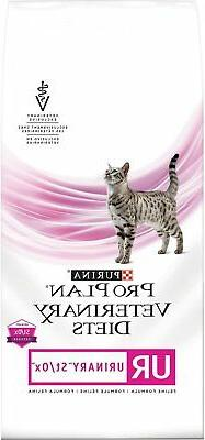 Purina Veterinary Diets Feline UR Urinary Tract Dry Cat Food
