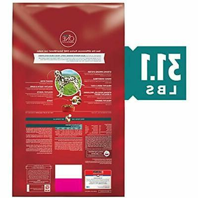 Purina Dry Natural Large SmartBlend Formula Lb. Bag