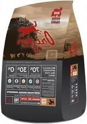 Orijen Regional Red Dry Dog Food 5 Lb. by Orijen
