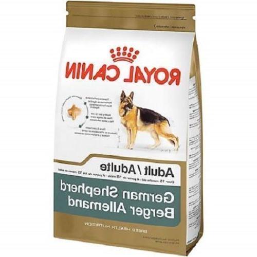 royal canin breed health nutrition german shepherd