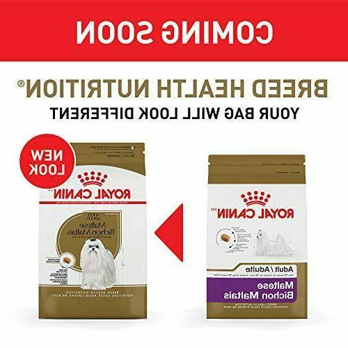 Royal Canin Breed Nutrition Maltese Adult Dog Food