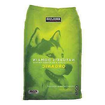 Kirkland Nature's Dog Food