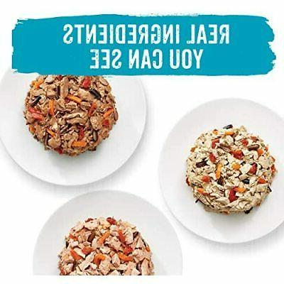 Purina Small Breed Wet Dog Food Variety