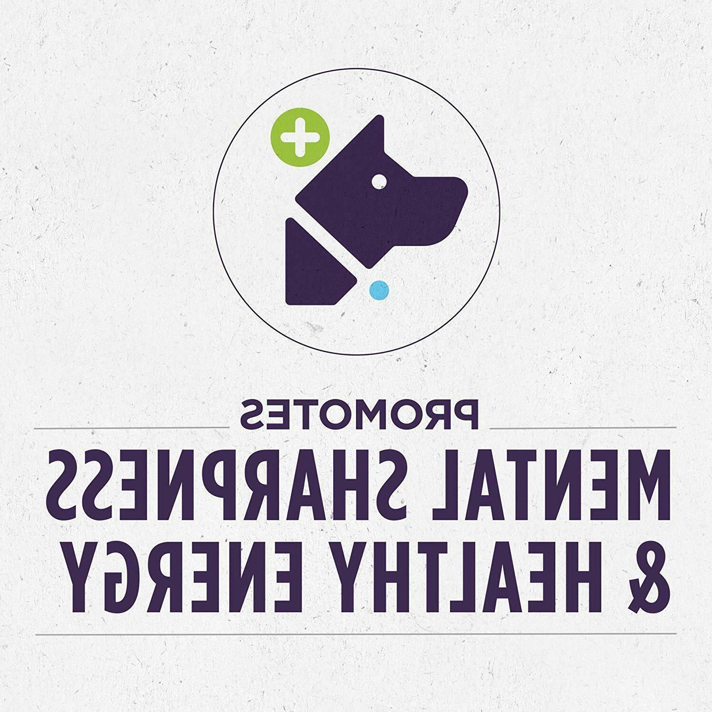 Purina SmartBlend Vibrant Maturity 7+ Dog High