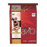 Smartblend Adult Chicken / Rice Dog Food Size: 18-lb bag