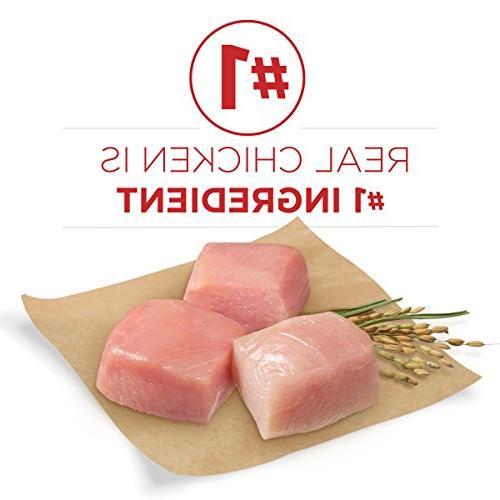 Purina SmartBlend Chicken & Rice - Bag